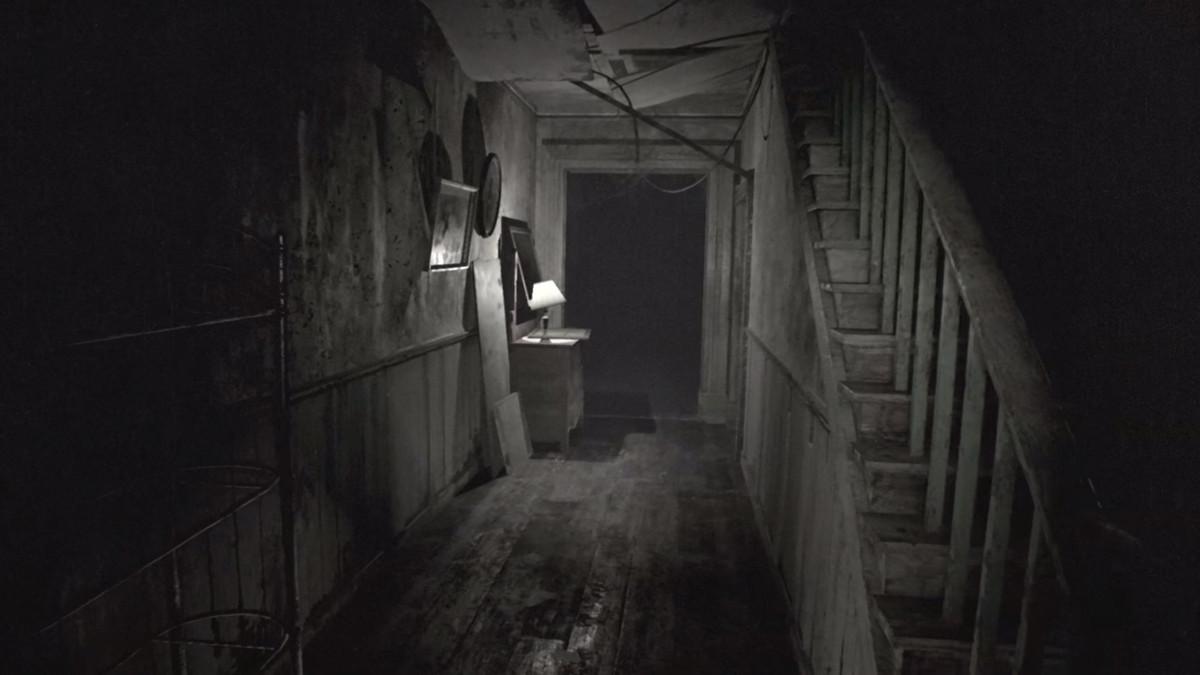 Preview Resident Evil 7