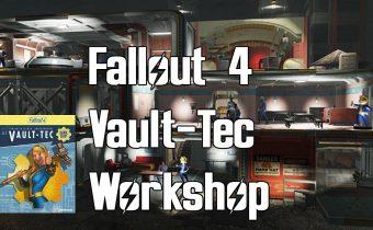 Vault-Tec Workshop