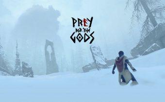 Prey for the Gods
