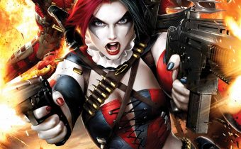 Injustice 2 Suicide Squad's Harley Quinn and Deadshot as new additions