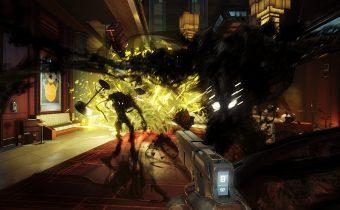 Prey gameplay trailer
