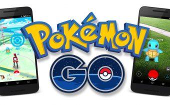 Pokemon Go App Update