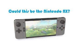 Nintendo NX leak