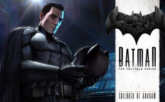 Telltale's Batman Episode 2