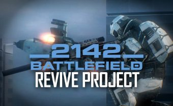 Battlefield 2142 Revival Project