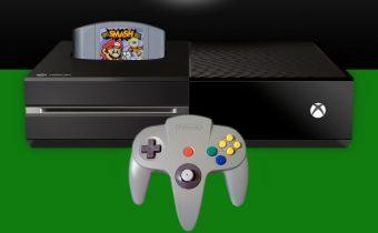 Nintendo 64 Emulator