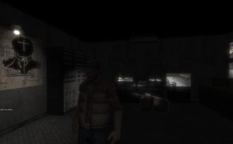 unreleased Silent Hill