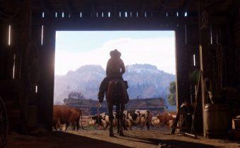 Red Dead Redemption 2 teaser trailer
