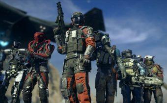 Call of Duty Infinite Warfare Open Beta