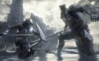 New Dark Souls III DLC