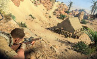 Sniper Elite 3 Free Weekend