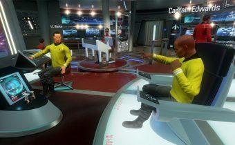 Star Trek Bridge Crew delayed