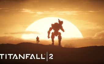 Titanfall 2 Official Launch Trailer