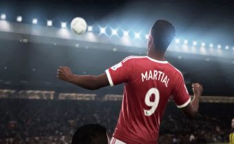 FIFA17 Gameplay Review