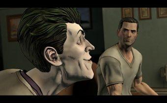 Batman Telltale series episode 4 trailer