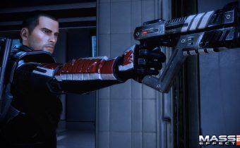 Mass Effect 2 & 3