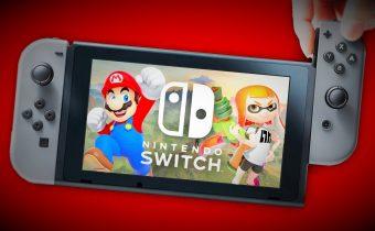 Nintento Switch Price