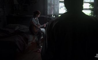 The Last of Us Part II Announced