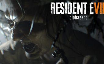 trailer for Resident Evil 7