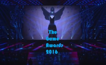 The Game Awards 2016 Winners