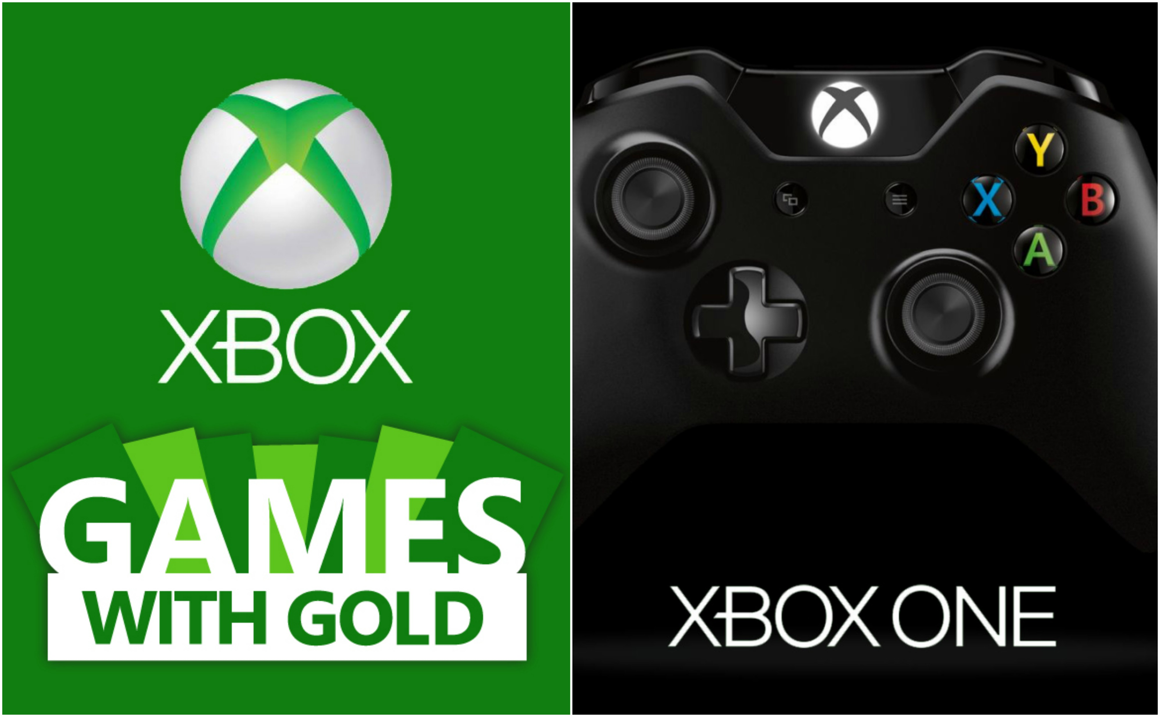 list of free games with gold xbox one