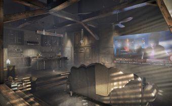 Deus Ex Mankind Divided VR experience