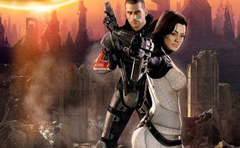 Free Mass Effect 2