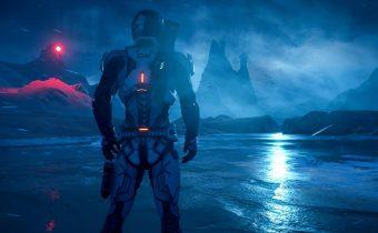 Mass Effect Andromeda Season Pass
