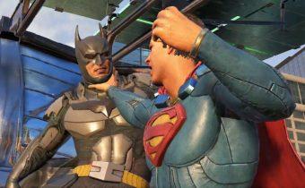 Injustice 2 Shattered Alliance trailer