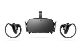 Oculus Rift price cut