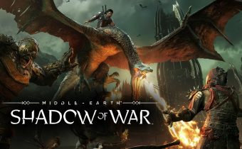 Shadow of War gameplay video