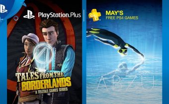 Play Station Plus Free Games revealed for May 2017