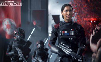 Star Wars Battlefront 2 announcement trailer