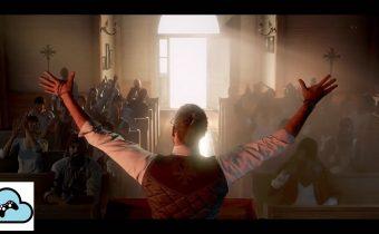 Far Cry 5 Reveal Trailer