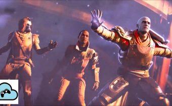 Destiny 2 Gameplay Trailer
