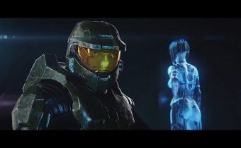No Halo for E3 2017