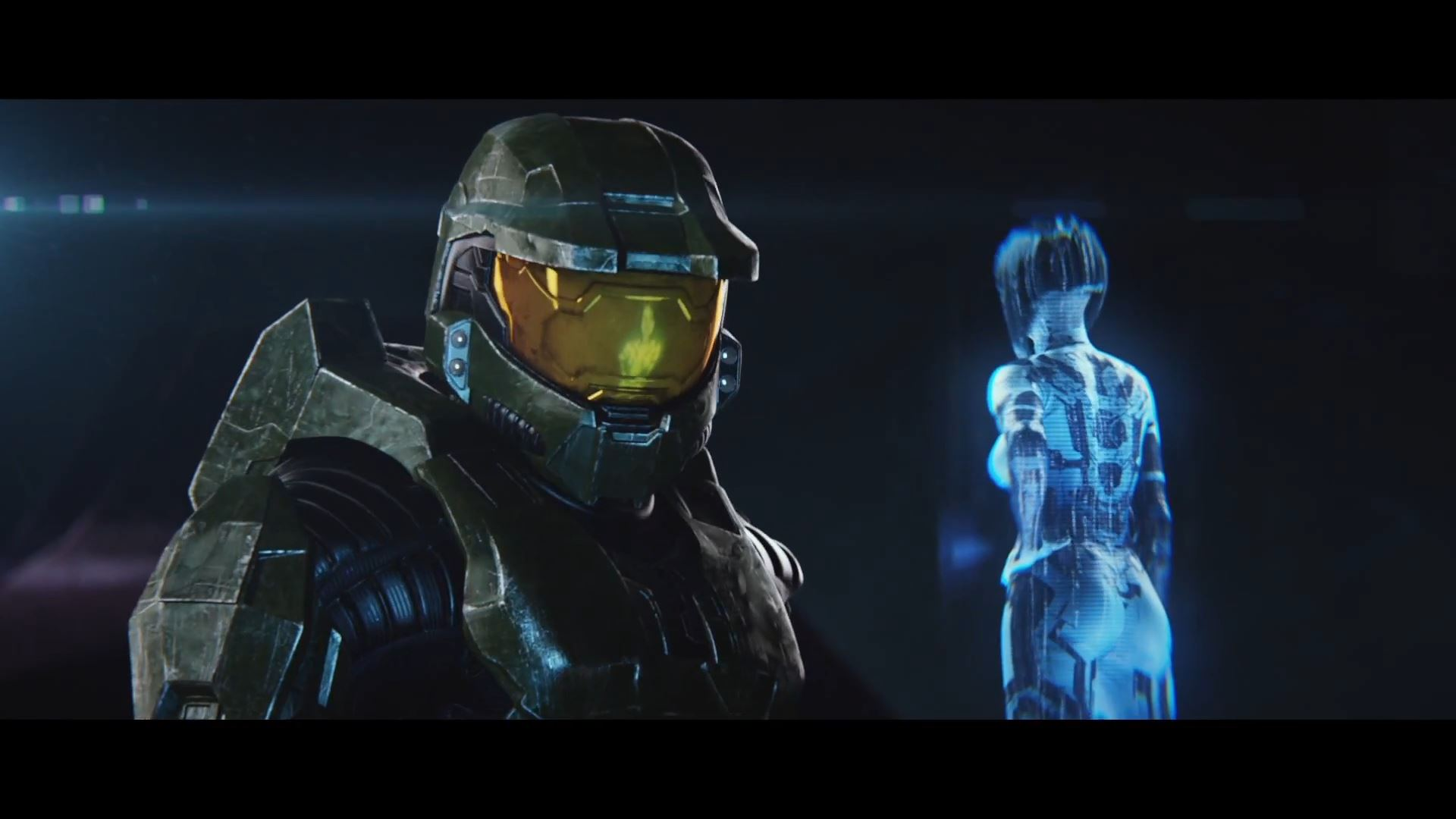 No Halo for E3 2017