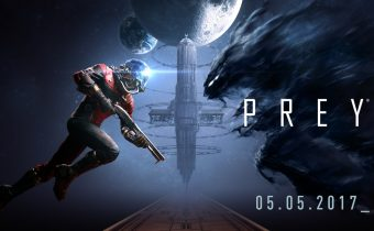 Prey Launch Trailer