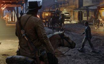 Red Dead Redemption 2 Delayed