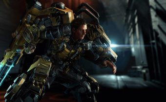 The Surge HDR update