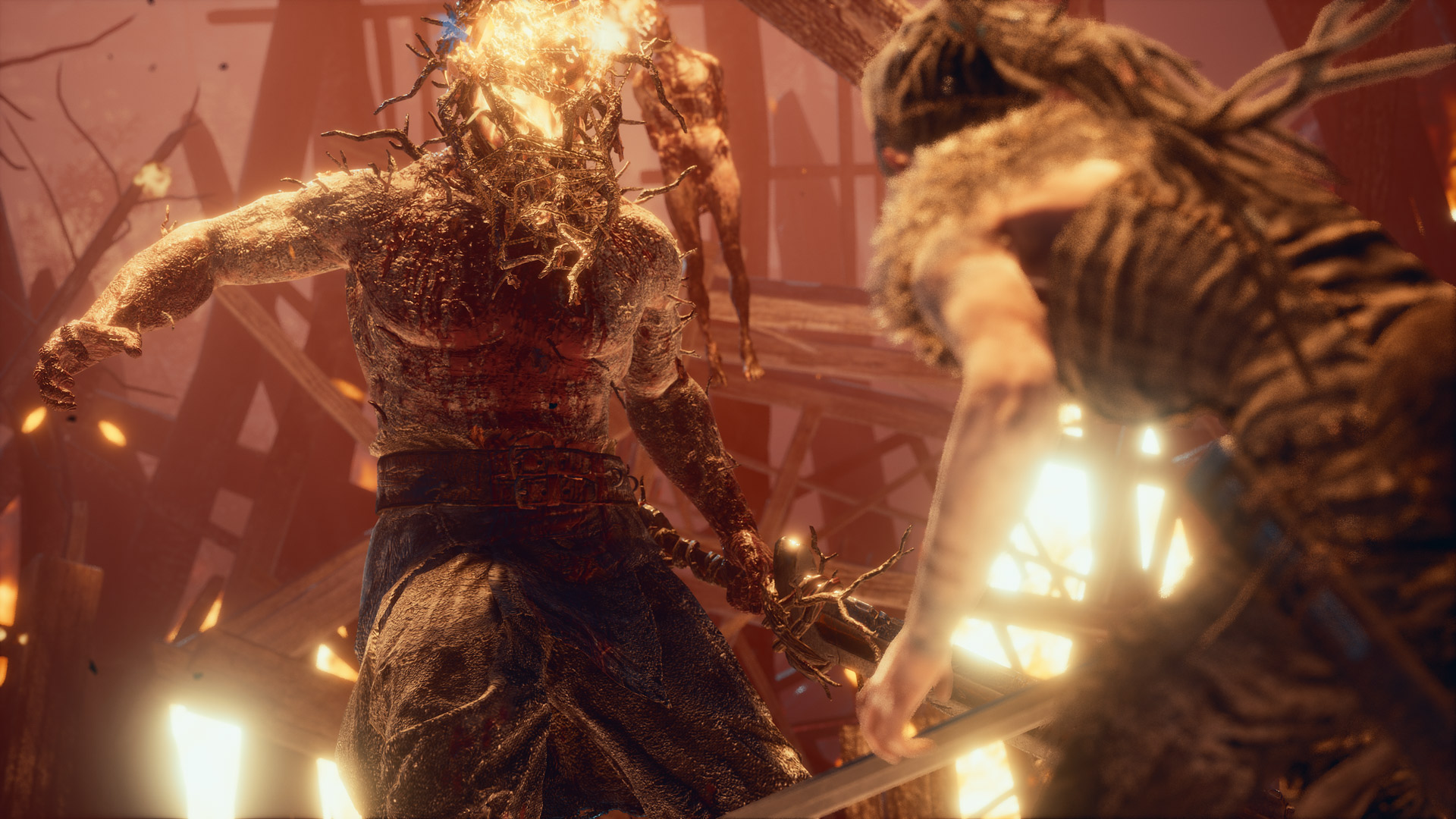 Hellblade release date
