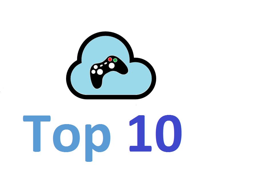 Top 10 Best Selling Games For May 2017