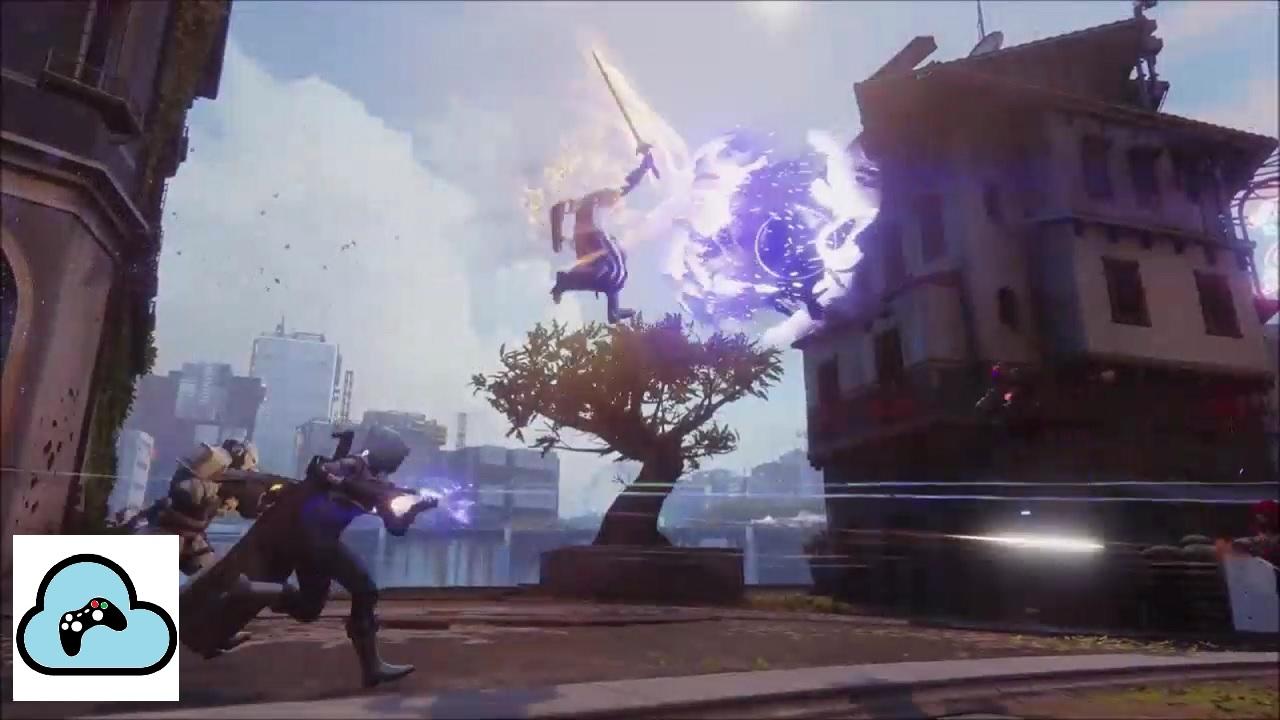 Destiny 2 Open Beta Launch Trailer