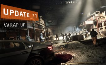 The Division latest Update