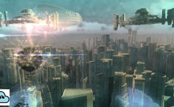 Megaton Rainfall Gameplay Trailer