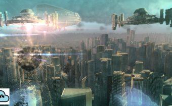 Megaton Rainfall Gameplay Trailer