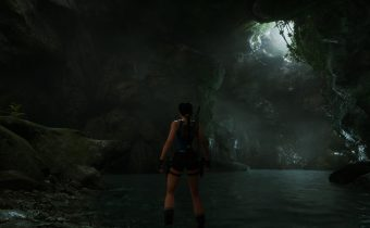 Tomb Raider 2 fan remake