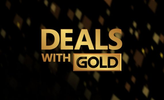 XBox Deals with Gold sales revealed 2017