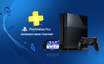 Sony PlayStation Plus Games November 2017