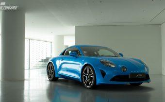 Gran Turismo Sport Update 13